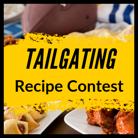 Win Hawkeye tickets and a $150 Hy-Vee Gift Card from The Gazette Recipe Contest